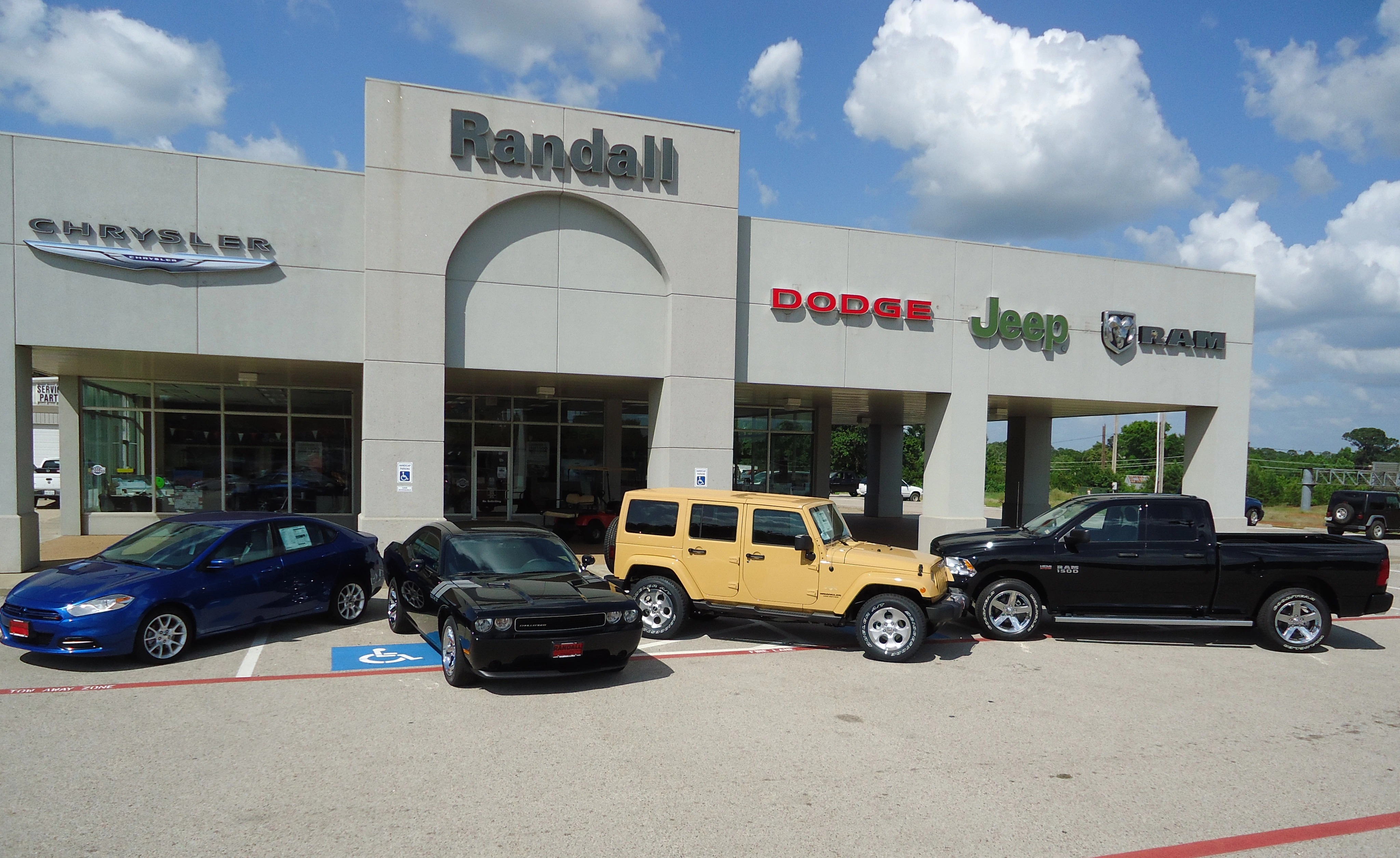 all to soon jeep ram dealership chrysler and laramie new redesigned area mac haik coming tx at austin dodge georgetown
